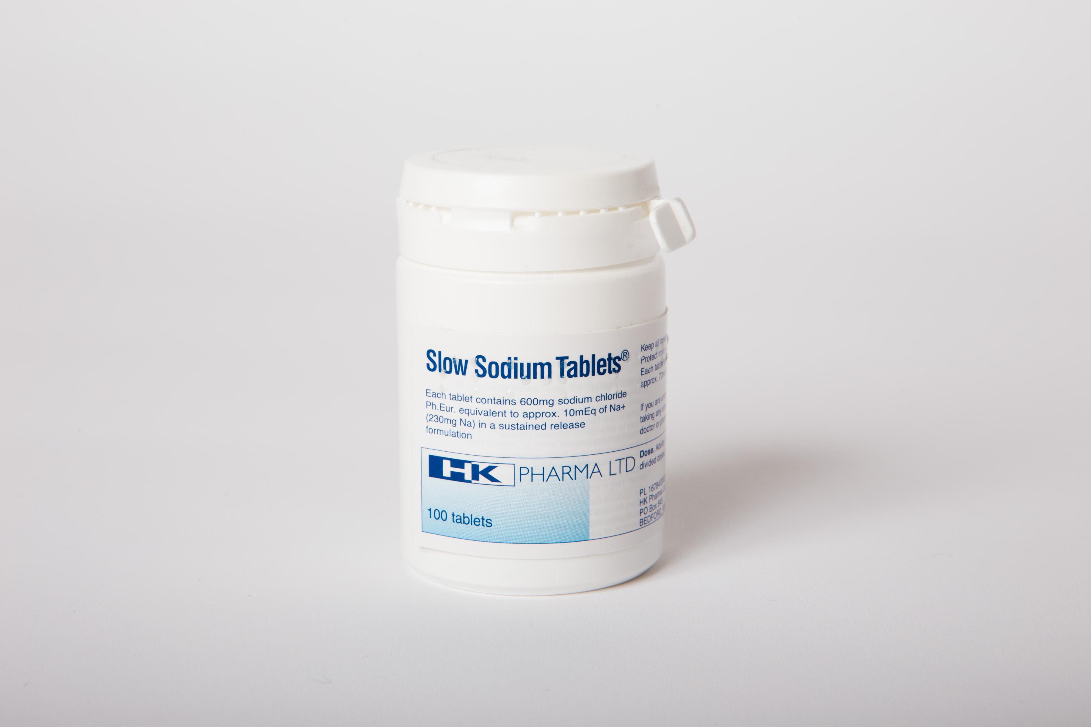 SLOW SODIUM®