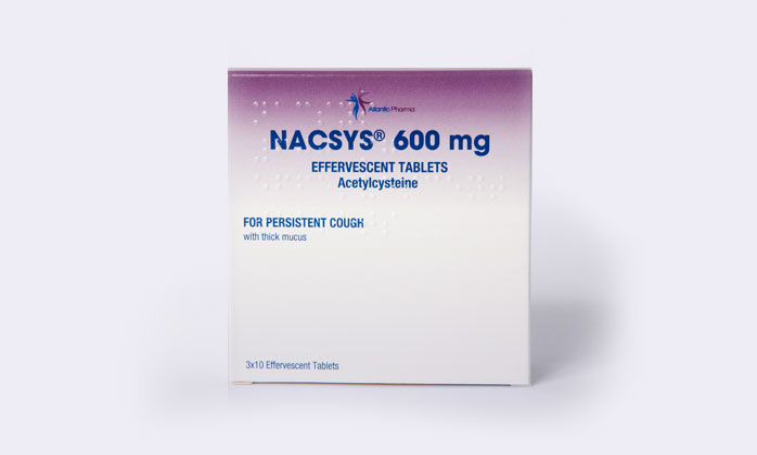 NACSYS®